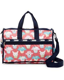 Medium Weekend Bag
