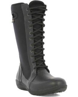 Cami Knee-High Waterproof Boots