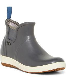Quinn Waterproof Chelsea Boot