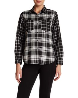Lakeside Check Long Sleeve Shirt