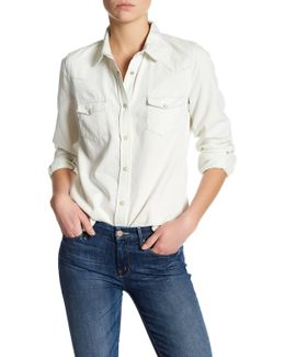 Classic Western Long Sleeve Shirt