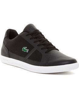 Strideur Lace-up Sneaker