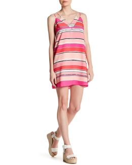Sweeney Tulip Stripe Dress