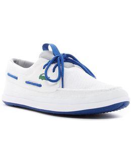 L.andsailing 117 Boat Shoe