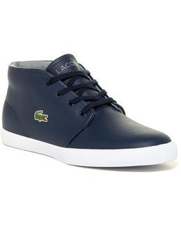Ampthill Lcr3 Mh1 Chukka Sneaker