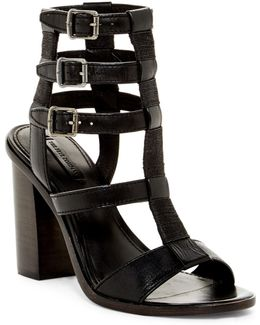 Suzie Gladiator Sandal