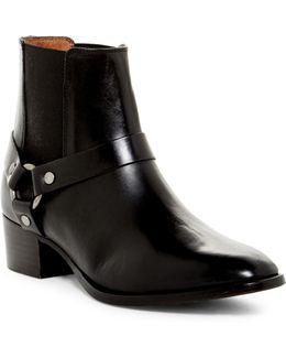Dara Harness Chelsea Boot