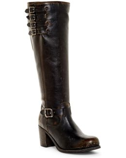 Kelly Belted Boot