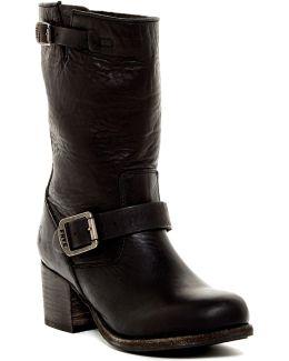 Vera Short Boot