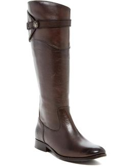 Molly Knee High Boot