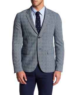 The Glencheck Blazer