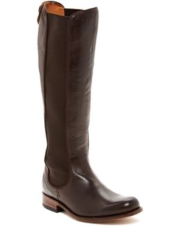 Riding Chelsea Boot