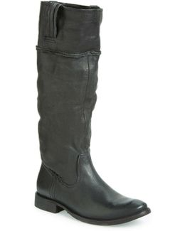 Shirley Tall Boot