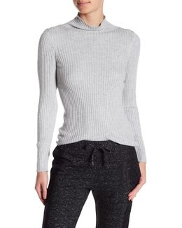 Bambino Ribbed Knit Shirt