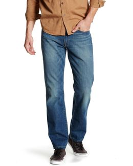 "221 Original Straight Jean - 30-32"" Inseam"