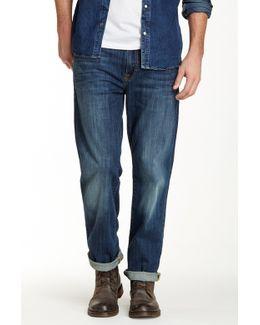 """429 Classic Straight Jean - 30-32"""" Inseam"""