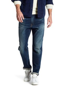 "410 Athletic Fit Jean - 30-34"" Inseam"