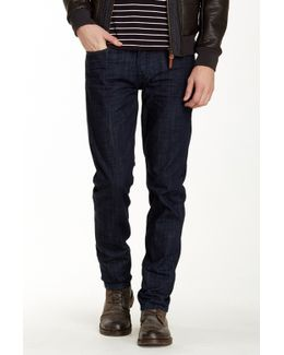 "121 Heritage Slim Jean - 30-36"" Inseam"