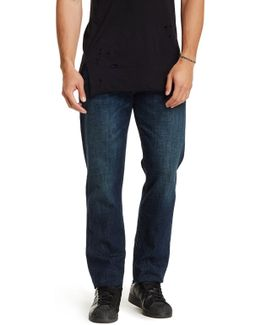 "221 Original Straight Leg Jean - 30-36"" Inseam"