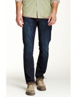Authentic Slim Leg Jean
