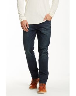 "410 Athletic Fit Jean - 30-36"" Inseam"