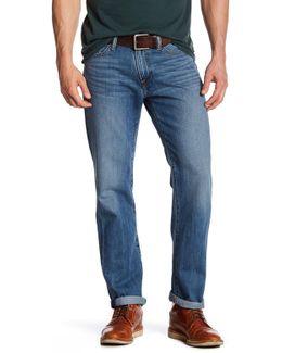 "221 Original Straight Jean - 30-34"" Inseam"
