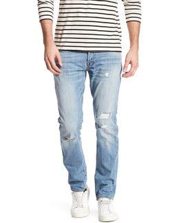 1 Authentic Skinny Jean