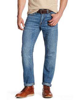 "121 Heritage Slim Jean - 30-34"" Inseam"