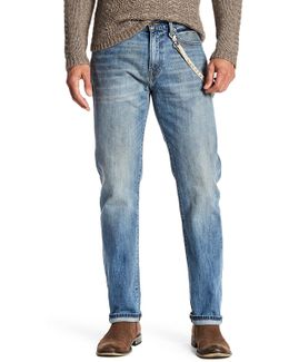 Original Straight Fit Jeans
