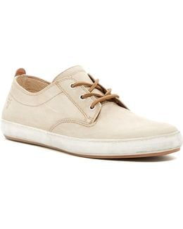 Norfolk Nubuck Sneaker