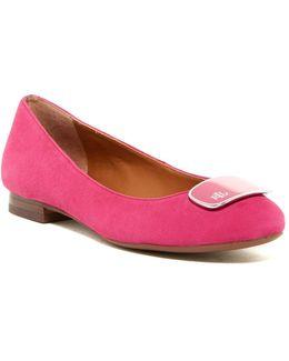 Camern Slip-on Flat