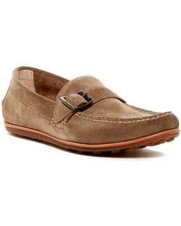 Harris Buckle Loafer