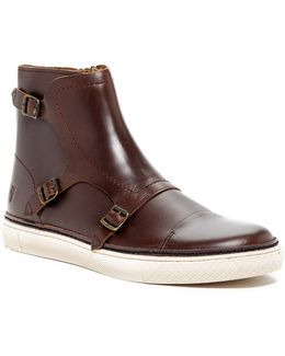 Gates Triple Monk Mid Boot