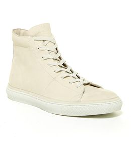 Gates High Top Sneaker