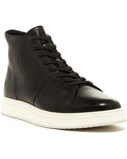 Mercer High Top Sneaker