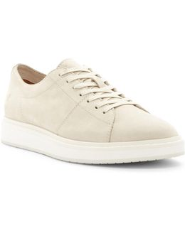 Mercer Low Lace Sneaker