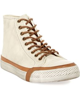 Greene Tall Lace-up Sneaker