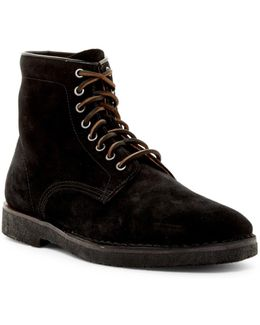 Arden Lace-up Boot