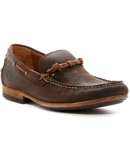Hendy Knotted Loafer