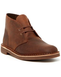 Bushacre Chukka Boot- Wide Available
