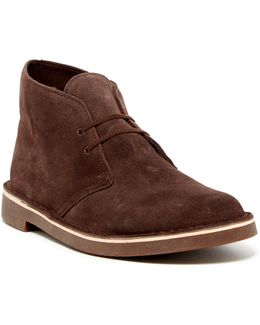 Bushacre Suede Chukka Boot
