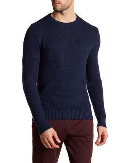 Texture Sweater