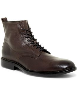Patrick Lace Up Boot