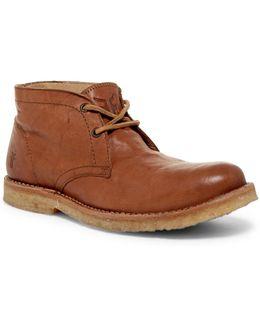 Hudson Chukka Boot