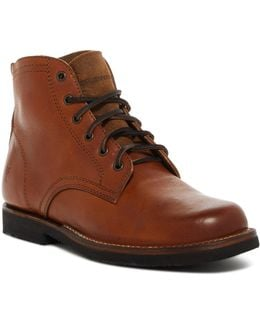 Roland Lace-up Boot