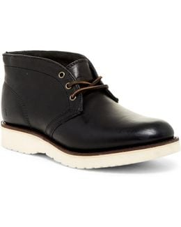 Freeman Chukka Boot