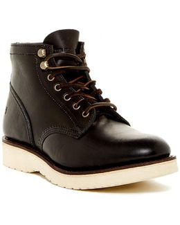 Freeman Mid Lace Boot