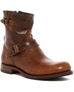 Logan Engineer Boot