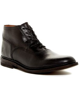 James Bal Chukka Boot