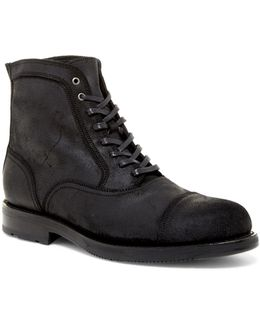 Brayden Bal Lace Up Boot